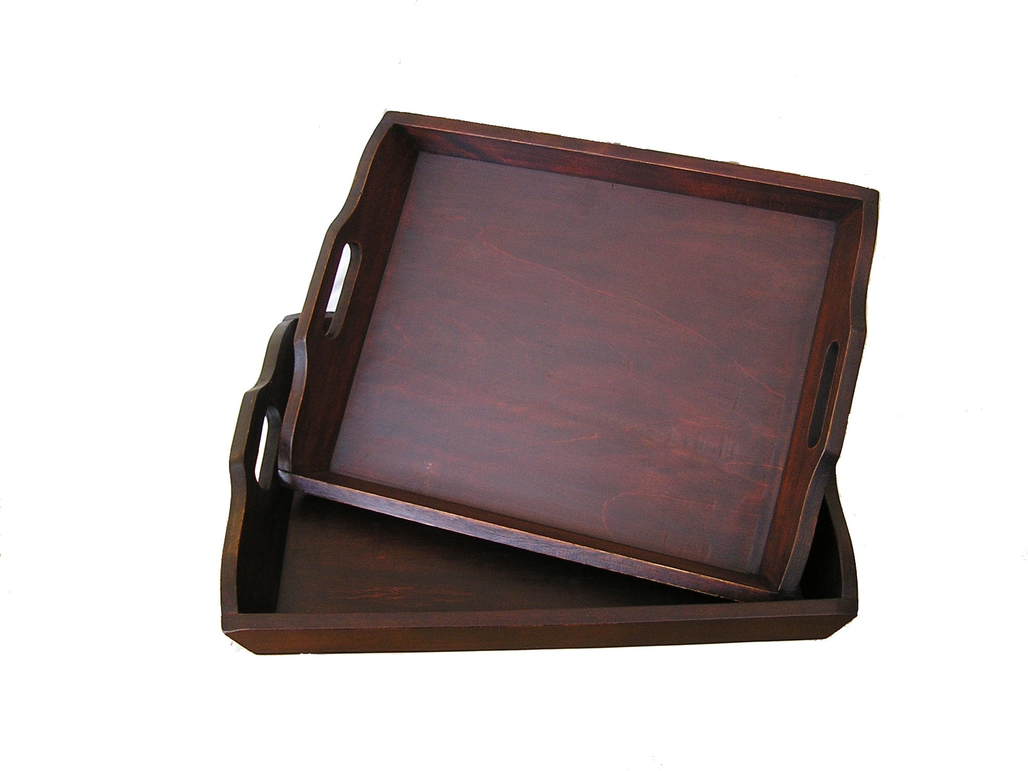 Gold Rush Tray Set