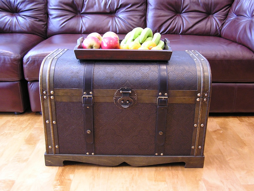 Sh 004 trunk for Home decorative accessories shopping